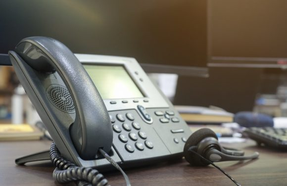 Guide to Business Phone Systems 2018