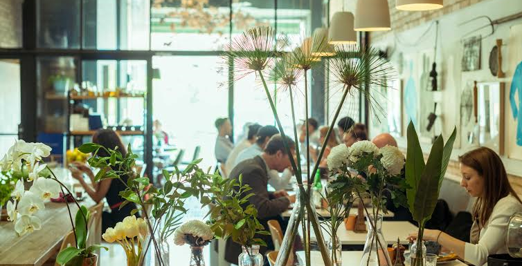 How To Run An Eco-Friendly Restaurant